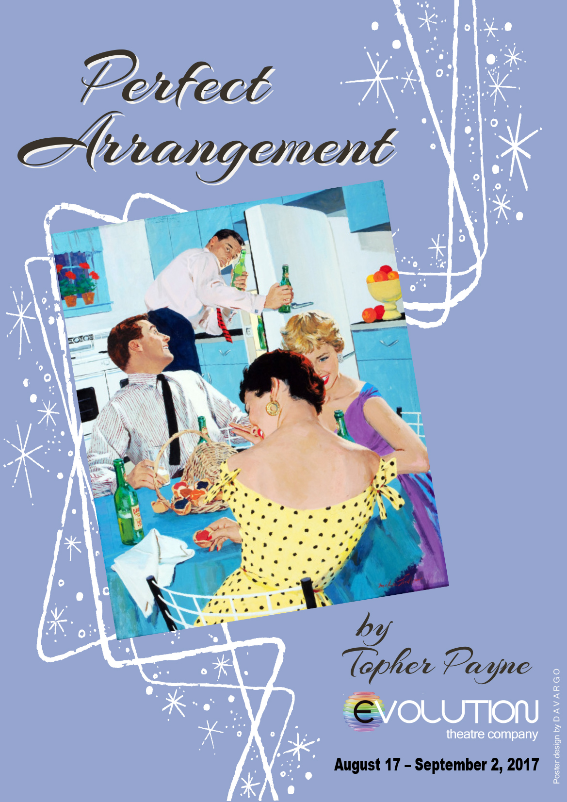 perfect_arrangement_poster1