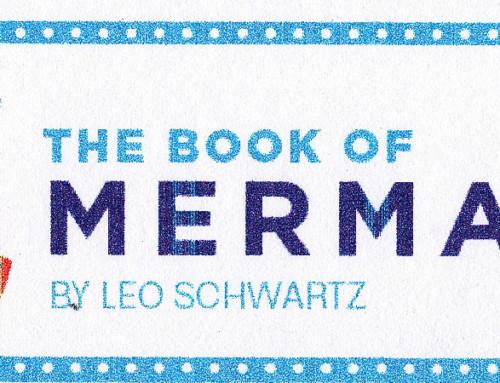 Book of Merman