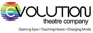 Evolution Theatre Retina Logo