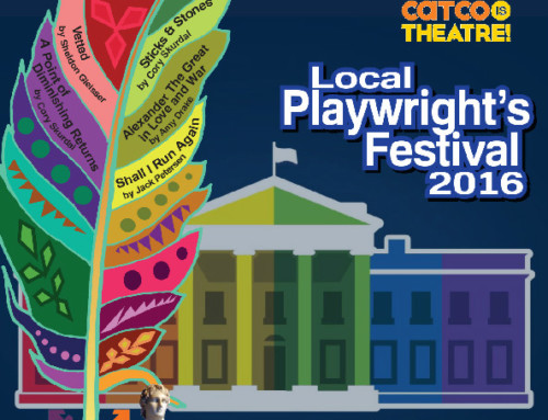 Local Playwrights Festival