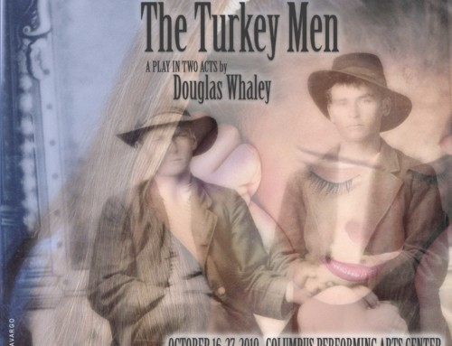 The Turkey Men