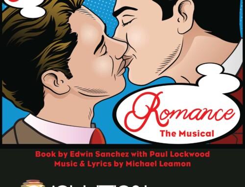 I'll Take Romance, The Musical
