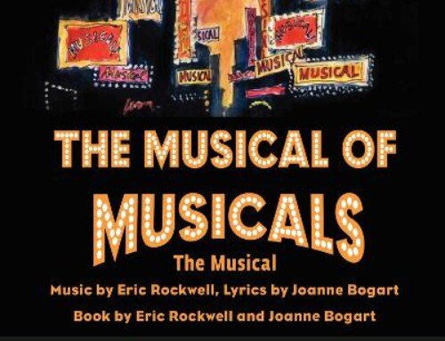 The Musical of Musicals, A Musical